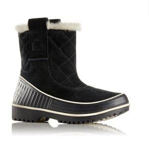 Sorel tivoli ll boots